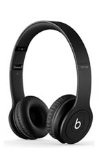 Beats By Dre Solo HD Matte Noir