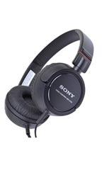 Sony Mdr ZX100 Noir
