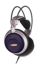 Casque Audio-Technica ATH-AD700 Noir