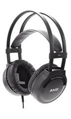 AKG K511 Noir