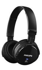 Philips SHB5500 Noir