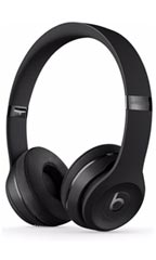 Beats By Dre Solo3 Wireless Noir