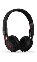 Beats By Dre Mixr Noir