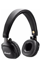 Casque Marshall Lifestyle Mid Bluetooth Noir