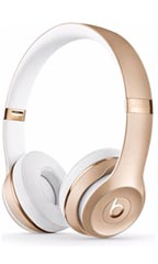 Casque Beats By Dre Solo3 Wireless Or