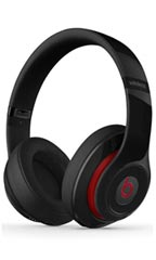 Beats By Dre Studio Wireless Noir