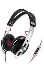 Casque Sennheiser Momentum On Ear Noir