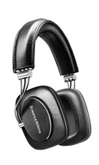 Casque Bowers & Wilkins P7 Noir
