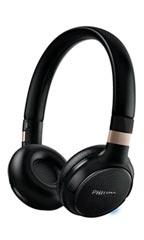 Casque Philips SHB9350/00 Noir