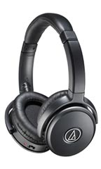 Casque Audio-Technica ATH-ANC50iS Noir