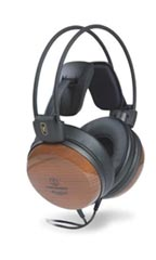 Casque Audio-Technica ATH-W1000Z Noir et Marron