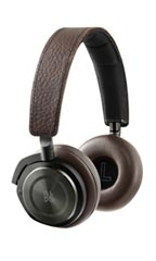 Casque B&O PLAY BeoPlay H8 Gris/Marron