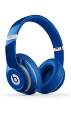Casque Beats By Dre New Studio Bleu
