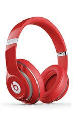 Casque Beats By Dre New Studio Rouge