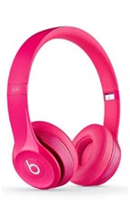Casque Beats By Dre Solo 2  Rose