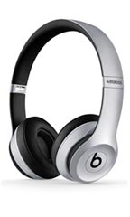 Casque Beats By Dre Solo2 Wireless Gris Sid�ral