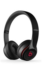 Casque Beats By Dre Solo2 Wireless Noir