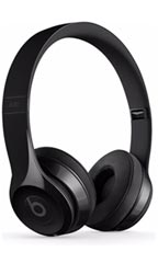 Beats By Dre Solo3 Wireless Gloss Black