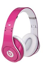 Casque Beats By Dre Studio Wireless Rose