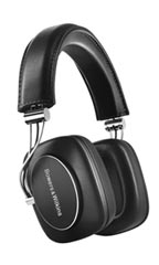Bowers & Wilkins P7 Wireless Noir