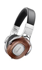 Casque Denon Music Maniac AH-MM400 Marron