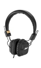 Casque Marshall Major FX Noir