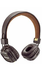 Casque Marshall Major II Bluetooth Marron