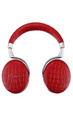 Casque Parrot Zik 3 Rouge Croco