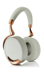 Casque Parrot Zik By Starck Classic Or Rose