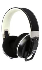 Casque Sennheiser Urbanite XL Wireless Noir
