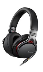 Casque Sony MDR-1A Noir