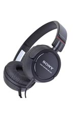 Casque Sony Mdr ZX100 Noir