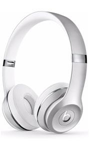 Beats By Dre Solo3 Wireless Argent