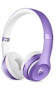 Beats By Dre Solo3 Wireless Violet