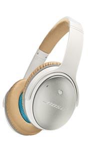 Bose QuietComfort 25 pour Android Blanc