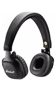 Marshall Lifestyle Mid Bluetooth Noir