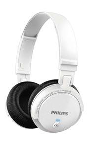 Philips SHB5500 Blanc