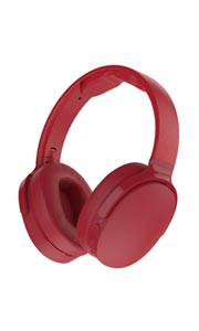 Skullcandy Hesh 3 Wireless Rouge