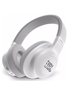 Jbl E55 Bluetooth Blanc Pas Cher Prix Caractéristiques Avis