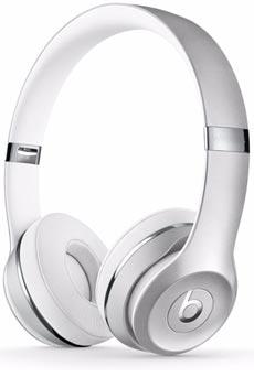 a4ac64469d4c Beats By Dre Solo3 Wireless Argent pas cher   prix