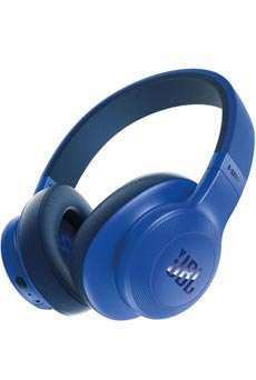 JBL E45 Bluetooth Bleu pas cher : prix, caracté