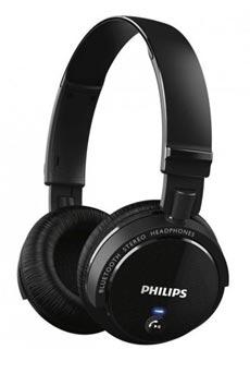 Philips Shb5600bk00 Noir Pas Cher Prix Caractéristiques Avis