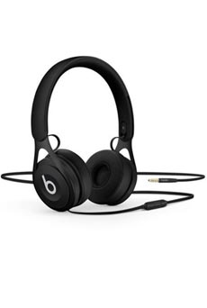 Beats By Dre EP Noir