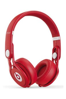Beats By Dre Mixr Rouge