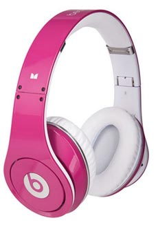 Beats By Dre Studio Wireless Rose