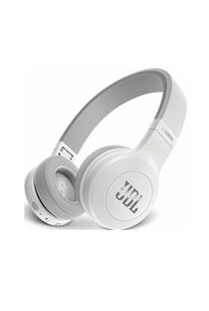 JBL E45 Bluetooth Blanc
