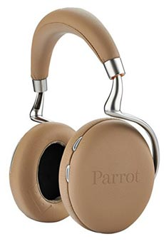 Parrot Zik 2.0 by Starck Marron