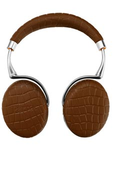 Parrot Zik 3 Marron Croco