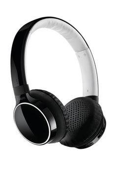 Philips SHB9100 Noir