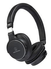Audio-Technica ATH-SR5BT Noir